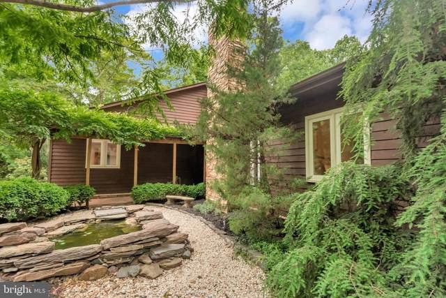 107 Nugget Drive, LOCUST GROVE, VA 22508 (#VAOR134216) :: Browning Homes Group