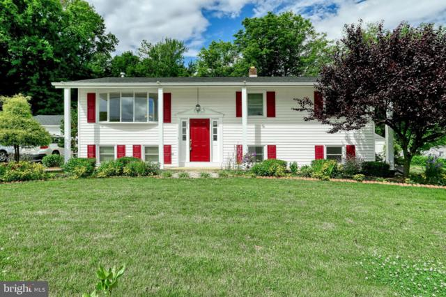 2378 Mount Zion Road, YORK, PA 17406 (#PAYK118852) :: Younger Realty Group