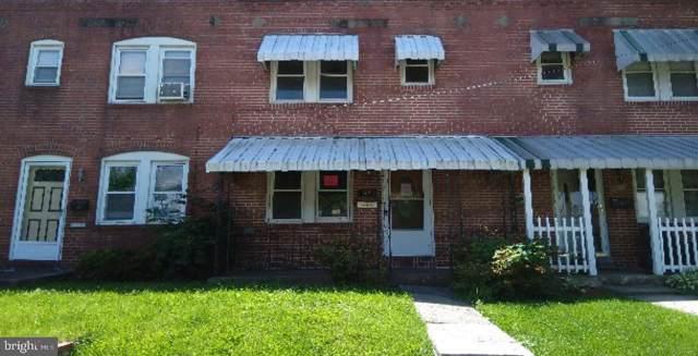 1043 Church Street, BALTIMORE, MD 21225 (#MDBA472652) :: Pearson Smith Realty