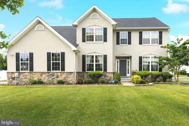 749 Horseshoe Lane, WILLIAMSTOWN, NJ 08094 (#NJGL242834) :: John Smith Real Estate Group