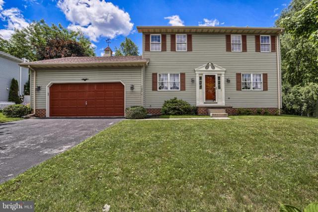 24 Magnolia Lane, HANOVER, PA 17331 (#PAYK118862) :: The Joy Daniels Real Estate Group