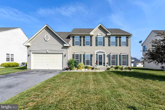 42 Cantwell Drive, MIDDLETOWN, DE 19709 (#DENC480610) :: The Windrow Group