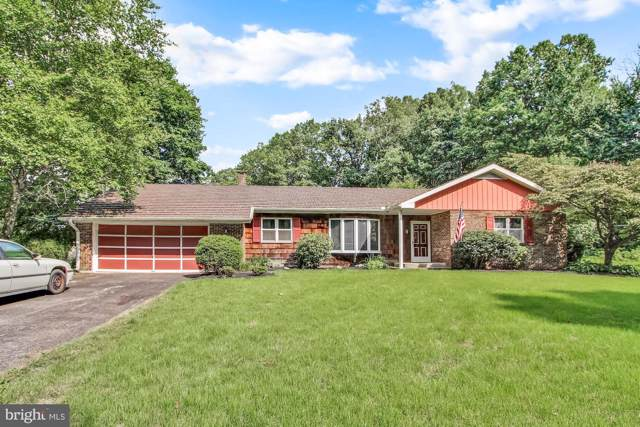 3256 Catholic Valley Road, GLEN ROCK, PA 17327 (#PAYK118870) :: ExecuHome Realty