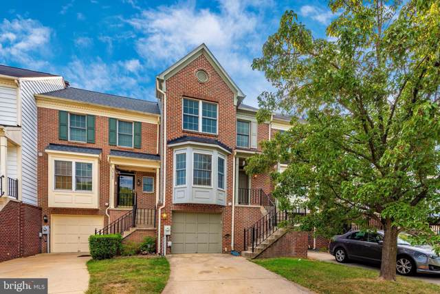 9378 Steeple Court, LAUREL, MD 20723 (#MDHW265656) :: The Licata Group/Keller Williams Realty