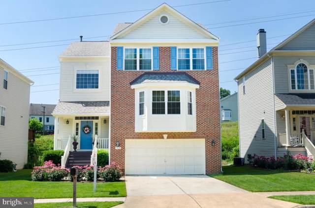 5418 Castle Bar Lane, ALEXANDRIA, VA 22315 (#VAFX1070390) :: Browning Homes Group