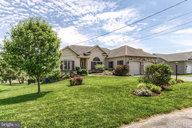 5825 Mayfair Drive, HARRISBURG, PA 17112 (#PADA111642) :: Teampete Realty Services, Inc