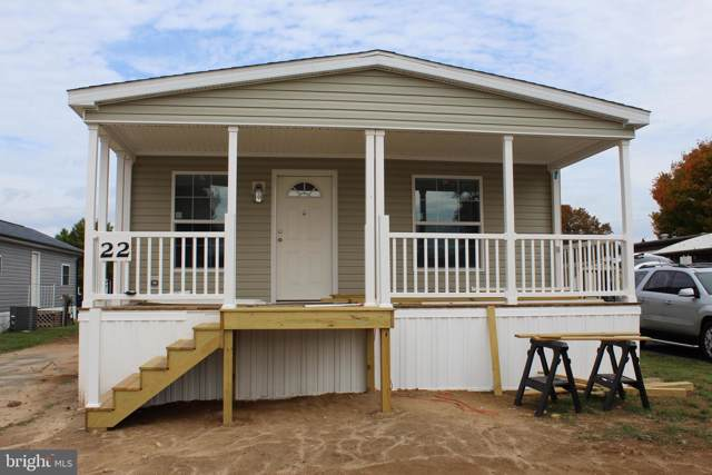 22 Powderhorn Lane, REHOBOTH BEACH, DE 19971 (#DESU142318) :: RE/MAX Coast and Country