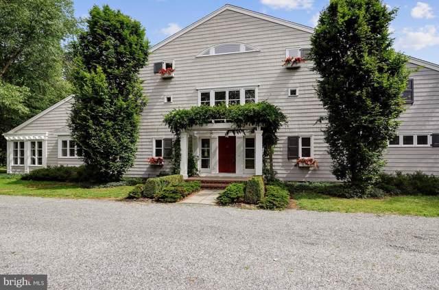 6 N Woods Drive, PENNINGTON, NJ 08534 (#NJME280638) :: LoCoMusings