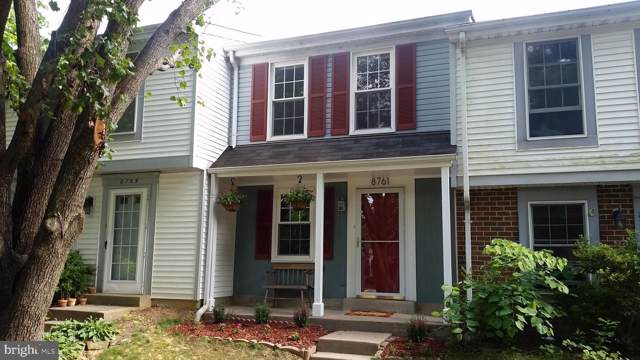8761 Susquehanna Street, LORTON, VA 22079 (#VAFX1070440) :: Tom & Cindy and Associates