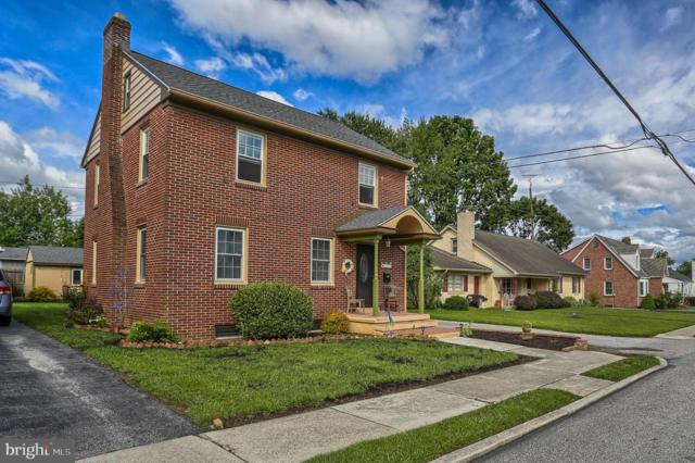 127 S Forney Avenue, HANOVER, PA 17331 (#PAYK118928) :: Flinchbaugh & Associates