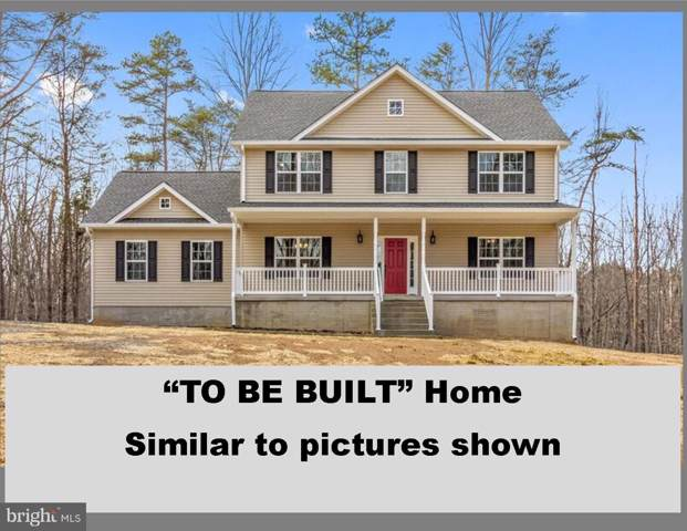 Lot 2 Rogers Ford, SUMERDUCK, VA 22742 (#VAFQ160878) :: The MD Home Team