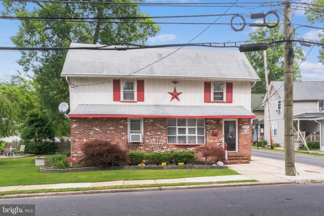 228 East Avenue, PITMAN, NJ 08071 (#NJGL242880) :: Remax Preferred | Scott Kompa Group