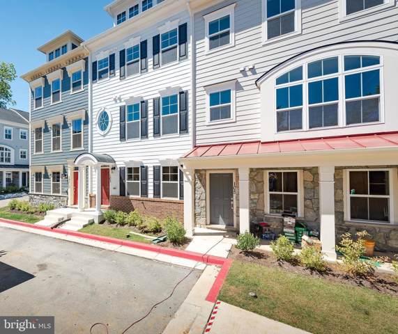 103 Norma Alley, ANNAPOLIS, MD 21403 (#MDAA403632) :: Dart Homes