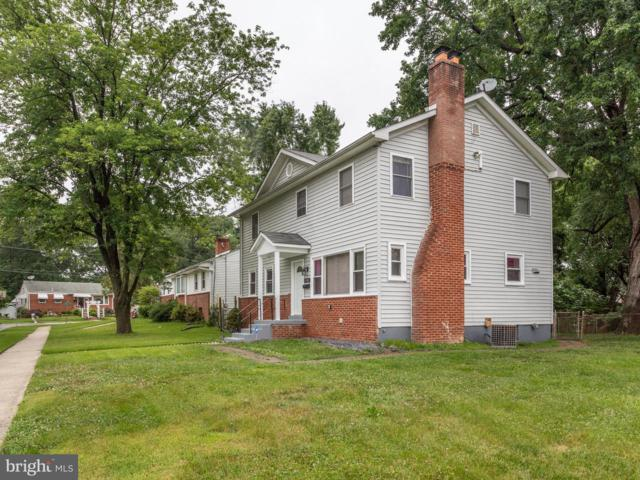 6901 25TH Avenue, ADELPHI, MD 20783 (#MDPG532578) :: Advance Realty Bel Air, Inc
