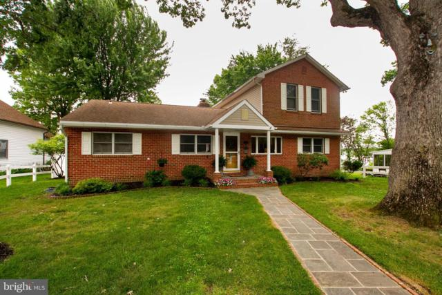 6017 Loreley Beach Road, WHITE MARSH, MD 21162 (#MDBC461972) :: Tessier Real Estate