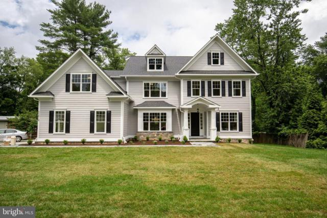 11619 Danville Drive, ROCKVILLE, MD 20852 (#MDMC664836) :: Dart Homes