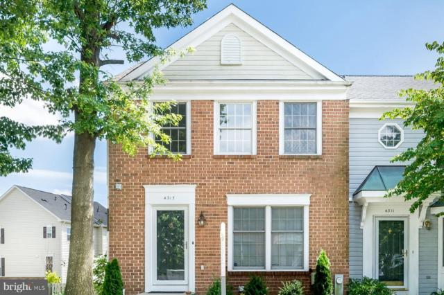 4313 Regalwood Terrace, BURTONSVILLE, MD 20866 (#MDMC664840) :: Eng Garcia Grant & Co.