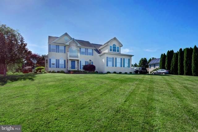 63 Grey Fox Drive, ELKTON, MD 21921 (#MDCC164710) :: Dart Homes