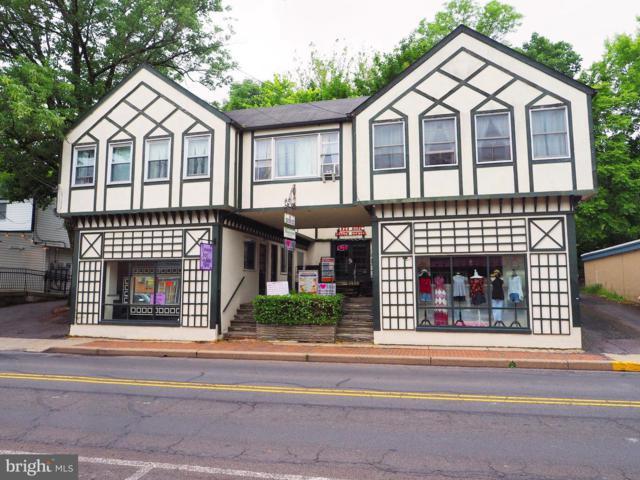 129 S Main Street, NEW HOPE, PA 18938 (#PABU472082) :: LoCoMusings