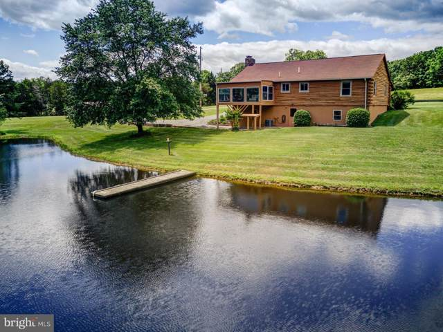 2834 Venable Road, KENTS STORE, VA 23084 (#VAFN100794) :: The Dailey Group