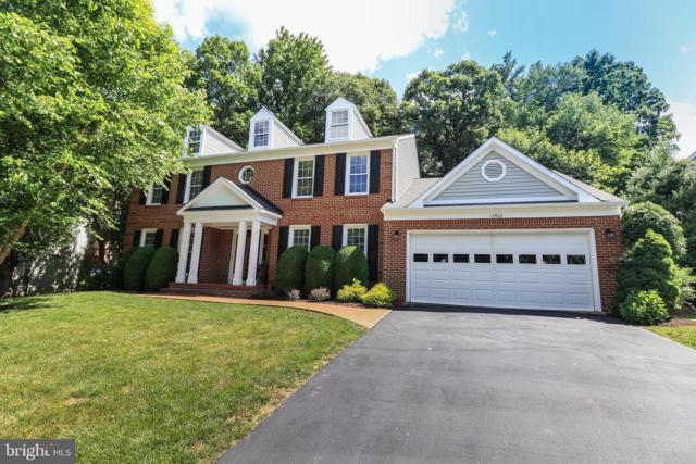 13902 Marblestone Drive, CLIFTON, VA 20124 (#VAFX1070766) :: ExecuHome Realty