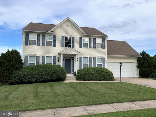 112 Glenray Court, NEW FREEDOM, PA 17349 (#PAYK119022) :: The Joy Daniels Real Estate Group