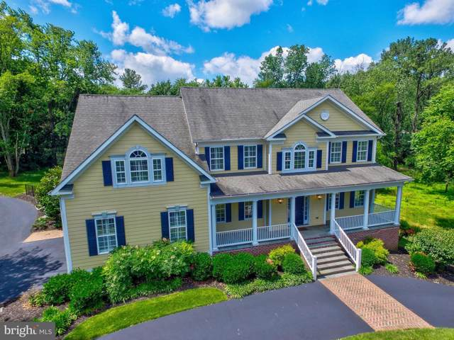 2 Ivy Hill Court, HUNT VALLEY, MD 21030 (#MDBC462082) :: The MD Home Team