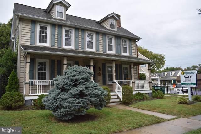 420 N Union Avenue, HAVRE DE GRACE, MD 21078 (#MDHR234778) :: John Smith Real Estate Group