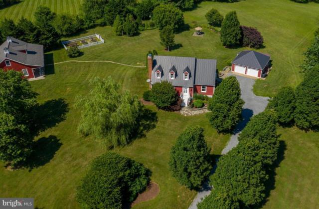 36680 North Fork Road, PURCELLVILLE, VA 20132 (#VALO387304) :: Pearson Smith Realty
