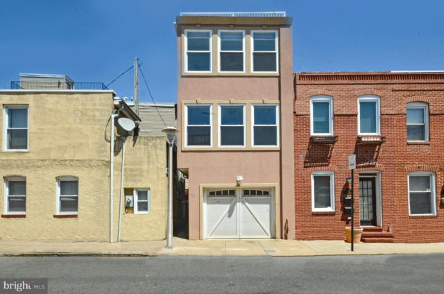 701 S Rose Street, BALTIMORE, MD 21224 (#MDBA473010) :: Blue Key Real Estate Sales Team