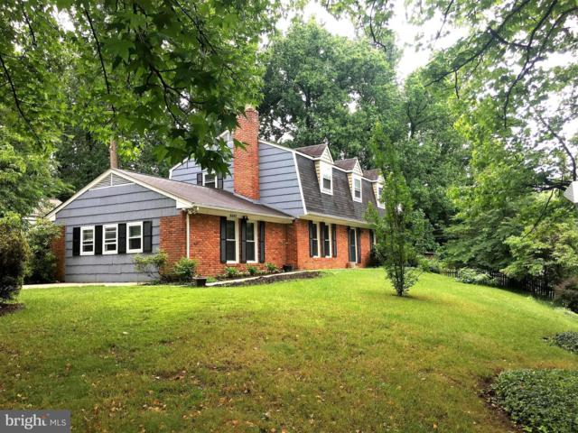 6607 Alexis Drive, BOWIE, MD 20720 (#MDPG532720) :: Dart Homes