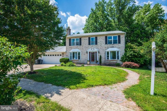 12602 Arcus Court, UPPER MARLBORO, MD 20772 (#MDPG532764) :: The Daniel Register Group