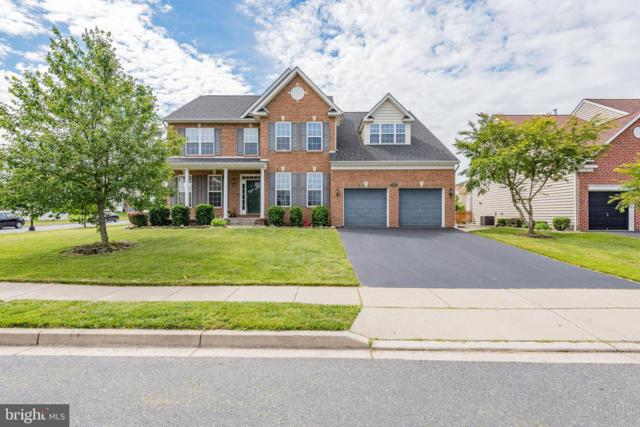 1915 Moran Drive, FREDERICK, MD 21702 (#MDFR248512) :: The Redux Group