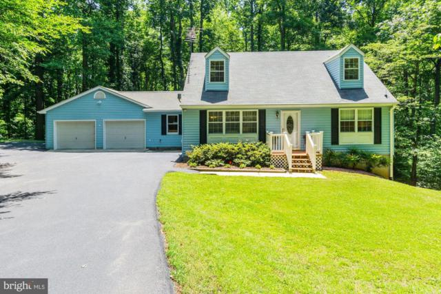 17780 Maxwell Hall Place, HUGHESVILLE, MD 20637 (#MDCH203538) :: McKee Kubasko Group