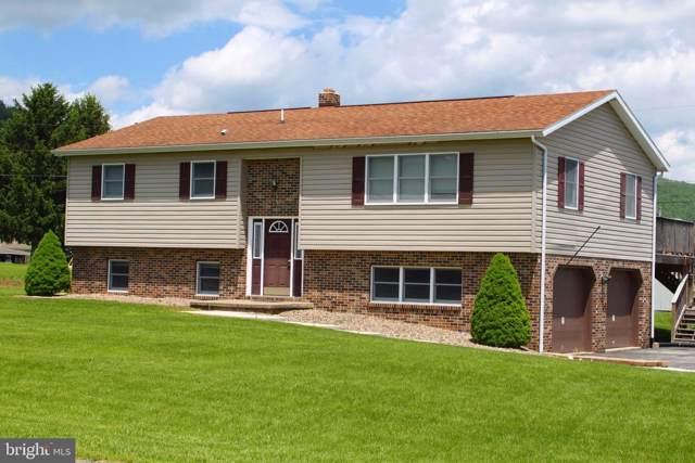 11609 Auxiliary Drive, SHADE GAP, PA 17255 (#PAHU101132) :: The Joy Daniels Real Estate Group