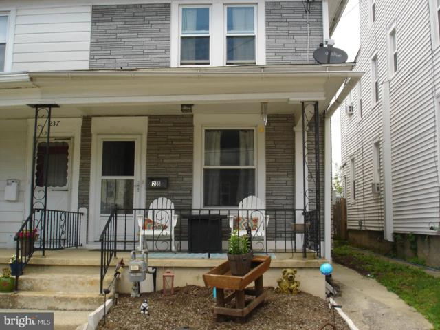 235 W High Street, RED LION, PA 17356 (#PAYK119068) :: Keller Williams of Central PA East
