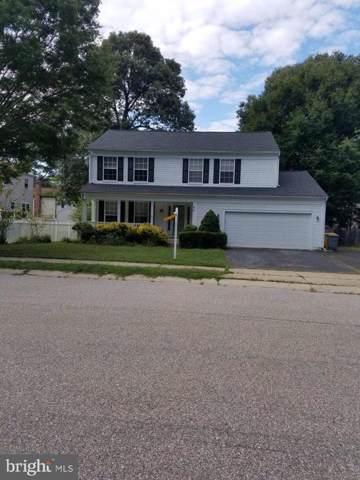 96 Foxwell Bend Road, GLEN BURNIE, MD 21061 (#MDAA403936) :: Keller Williams Pat Hiban Real Estate Group