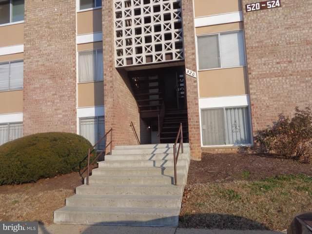 580-A-1 Wilson Bridge Drive 6781A, OXON HILL, MD 20745 (#MDPG532884) :: Tom & Cindy and Associates