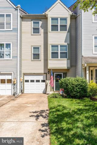 924 Oakmoor Drive #1603, BALTIMORE, MD 21227 (#MDBC462202) :: The Sebeck Team of RE/MAX Preferred