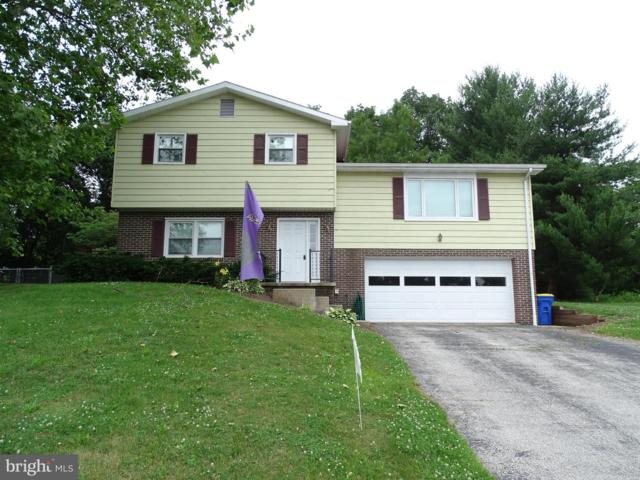2507 Danielle Drive, DOVER, PA 17315 (#PAYK119084) :: Jim Bass Group of Real Estate Teams, LLC