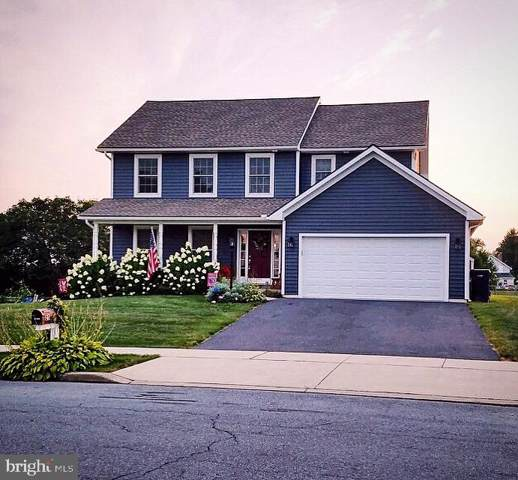 25 Spring Brook Drive, PALMYRA, PA 17078 (#PALN107526) :: Younger Realty Group