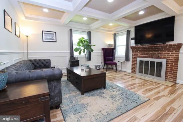 2609 Manhattan Avenue, BALTIMORE, MD 21215 (#MDBA473134) :: Keller Williams Pat Hiban Real Estate Group