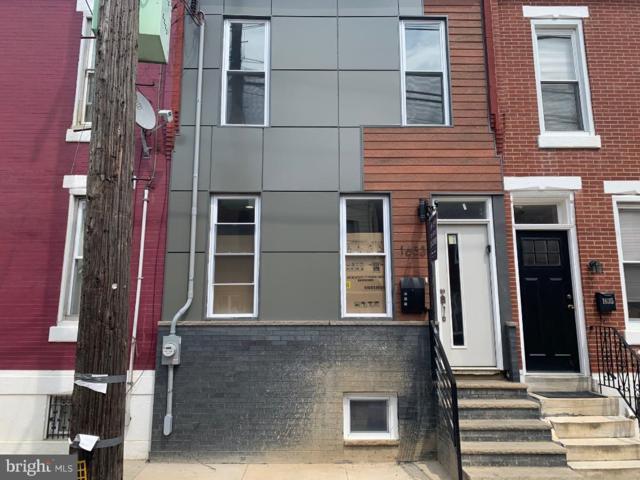 1633 S 19TH Street, PHILADELPHIA, PA 19145 (#PAPH807962) :: Dougherty Group