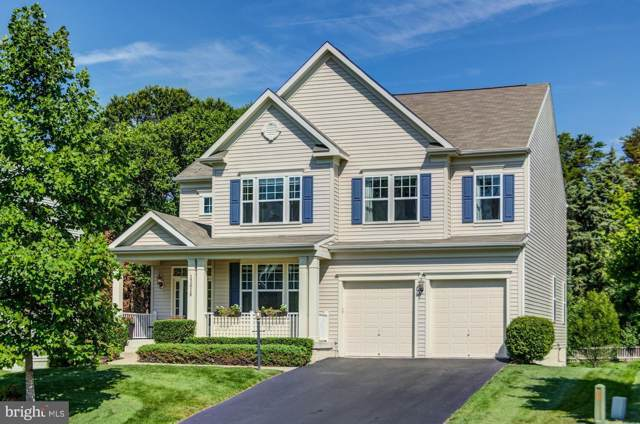 13016 Brierly Forest Court, MANASSAS, VA 20112 (#VAPW471268) :: ExecuHome Realty