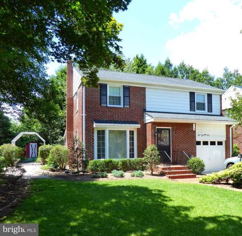 626 Radnor Avenue, HADDONFIELD, NJ 08033 (#NJCD368840) :: Ramus Realty Group
