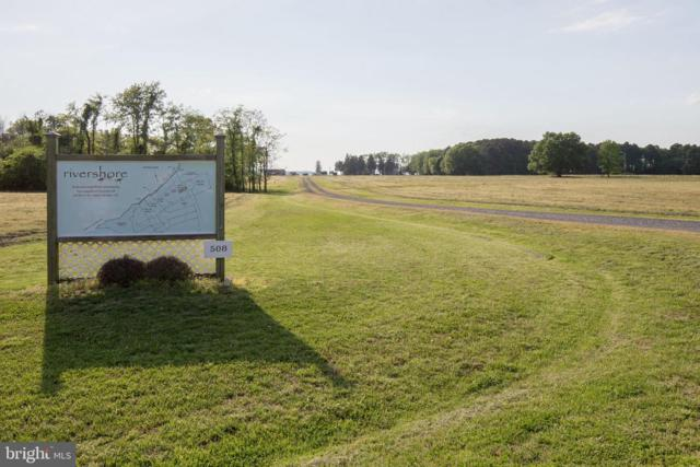 Lot 8 Cottage Row, HAGUE, VA 22469 (#VAWE114716) :: RE/MAX Cornerstone Realty
