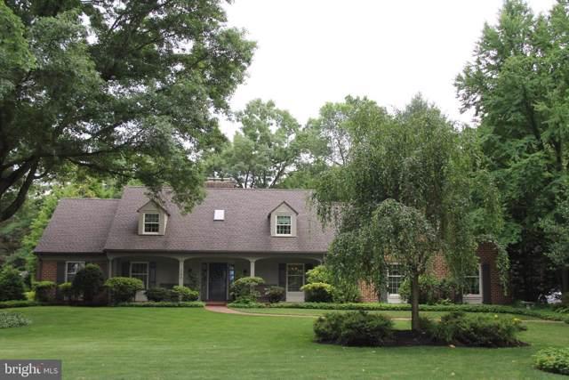 266 Brook Farms Road, LANCASTER, PA 17601 (#PALA134778) :: Flinchbaugh & Associates