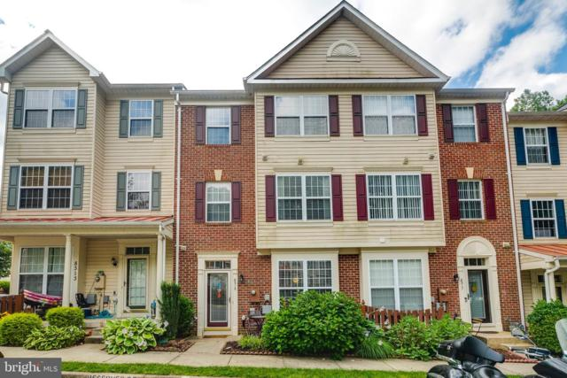 8315 Sanderling Way #22, LORTON, VA 22079 (#VAFX1071286) :: Bruce & Tanya and Associates