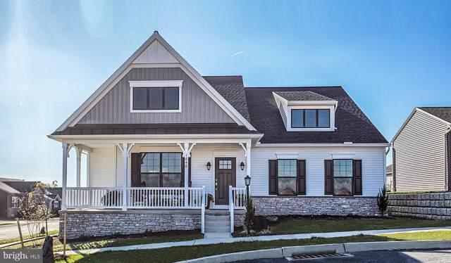 1646 Fairmount Drive, HARRISBURG, PA 17111 (#PADA111770) :: The Craig Hartranft Team, Berkshire Hathaway Homesale Realty