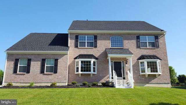 688 Brookfield Drive, DOVER, DE 19901 (#DEKT229950) :: Linda Dale Real Estate Experts